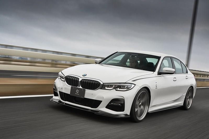 BMW3シリーズが引き続き好調!最新輸入車モデル車種別販売トップランキング20【2021年4~6月合計】