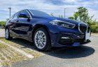 代車BMW新型1シリーズ(F40)「118i Play」試乗レポート!忖度なしでいい点、気になる点を書いてみました^^;