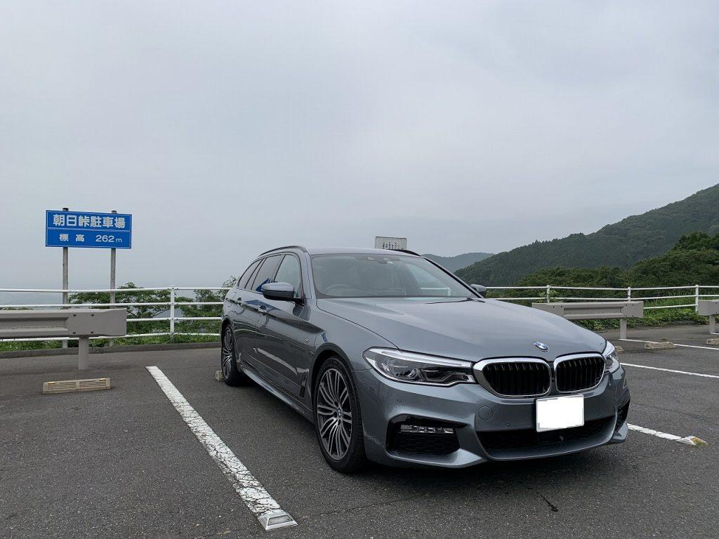 久しぶりに愛車BMW G31で筑波スカイラインや筑波山麓のパワースポットへドライブに出かけてきました^^