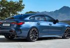 BMW新型4シリーズグランクーペ(G26)の完成度抜群の予想CG^^このまま出そうですねw