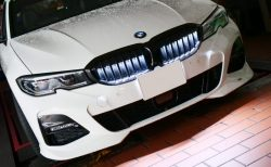 BMW Iconic Glow Kidney Grilles G20 G21