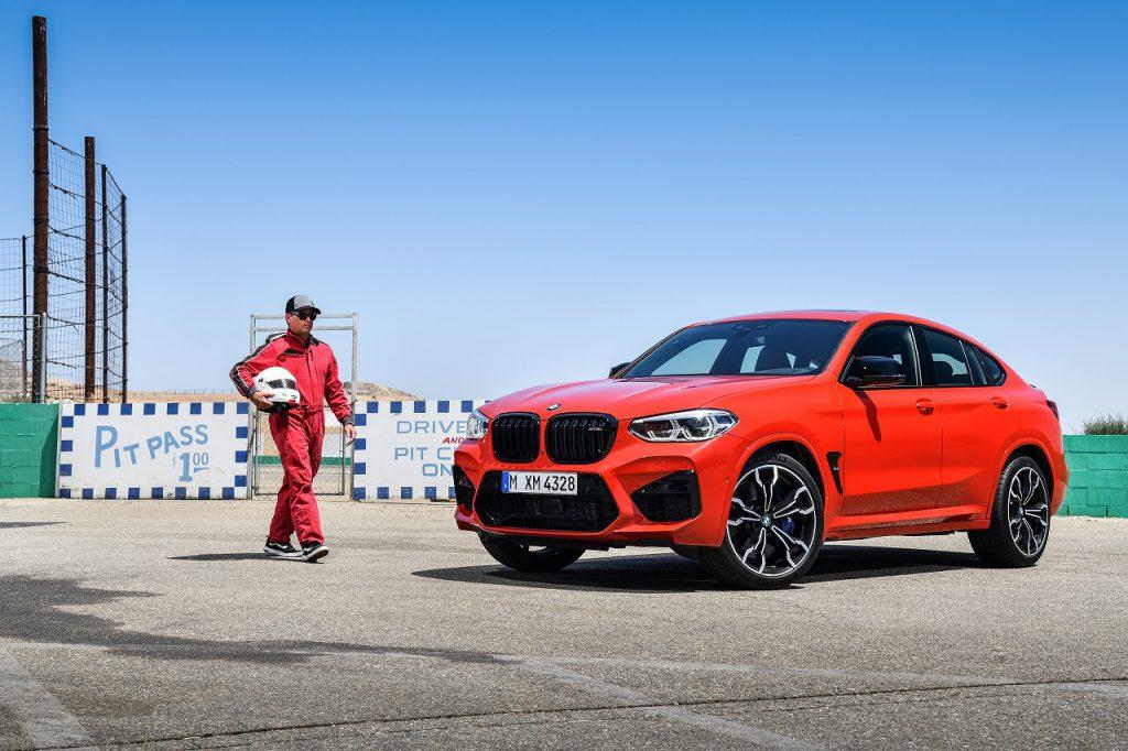 BMWが「X3 M」「X4 M」「X4 M40i」の新車価格を大幅値下げ!最大90万円くらい安くなりました。