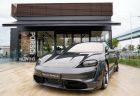 ポルシェの世界を体感できる「Porsche NOW Tokyo」が期間限定で東京・有明にオープン!「タイカン」展示車や試乗車など。来場・試乗オンライン受付も