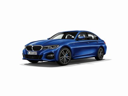 BMW3シリーズ(G20)に直4「BMW318i」が追加で「320i SE」は廃止!320iと