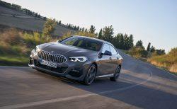 BMW2シリーズグランクーペ待望のディーゼルモデル218dが追加! Edition Joy+がお買い得感たっぷり^^