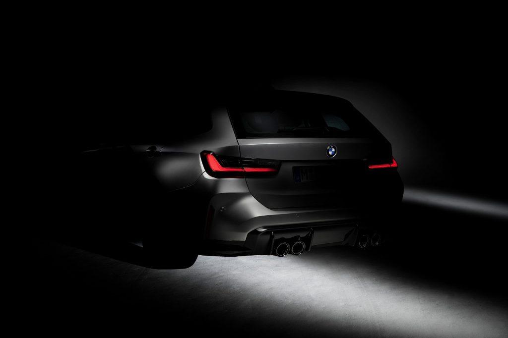 祝!BMW M3ツーリング(G81)正式販売決定!