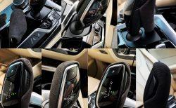 愛車BMW G31にアルカンタラ・ギアシフトノブカバー取り付けました^^取付け・使用感レビュー!