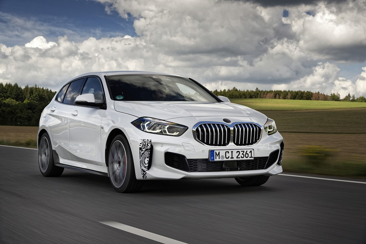 「ti」シリーズ復活!BMW1シリーズ(F40)「128ti」が2020年11月に発売!