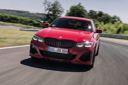 新型BMWアルピナB3リムジン・B3ツーリング(G20,G21)が国内販売開始!!巡航最高速度300km/h超、最高出力462ps、最大トルク700Nmのモンスターマシン!