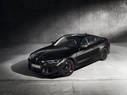 1680万円のKITH(キス)コラボの新型BMW M4 Competition(G82)が 「世界限定150台」で予約販売開始も既に完売・・・