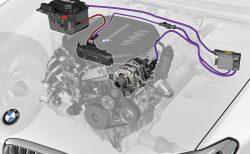 BMWがマイルド・ハイブリッドを日本初導入!「BMW X3 M40d」が発売開始!