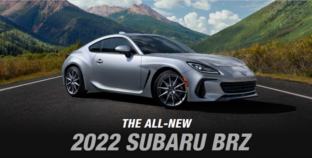 新型スバル「BRZ」ワールドプレミア!ポルシェ!?って一瞬思っちゃいましたw姉妹車の新型トヨタ「86」も楽しみですね♪