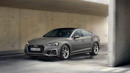 アウディA5/S5スポーツバックがビッグマイナーチェンジ!ディーゼル初投入も、ガソリンモデルは710万から・・・