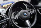 BMW F系M/Mシリーズ用EVOLVEのアルミビレットギアパドルシフトがカッコいい!コスパも素敵です(^^)