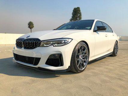 BMW1,2,3シリーズがランクイン!最新輸入車モデル車種別販売トップランキング20【2021年1~3月合計】