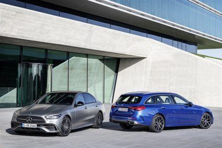 メルセデス・ベンツ新型Cクラス(W206/S206)が車両生産遅延でのお詫びをHPに掲載。納期は?