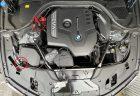 BMW G31のバッテリー充電しました(^^)今回はボンネット下のエンジンルームから充電してみたのですが・・・
