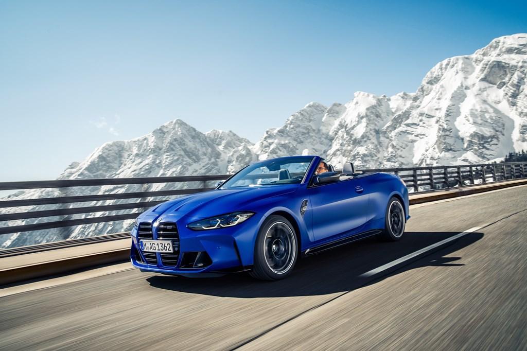 BMW M4カブリオレ(G83)欧州にて販売開始!価格は?日本導入は?