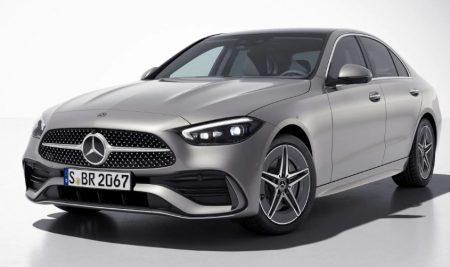 新型メルセデス・ベンツ新型Cクラス(S206/W206)の価格設定は高い?BMW3シリーズやアウディA4、現行Cクラスと比べてみた。