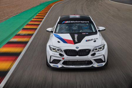 サーキット専用モデル「BMW M2 CS Racing」発表!価格やスペック・装備は?日本ではモトーレン東都のみでの限定販売!