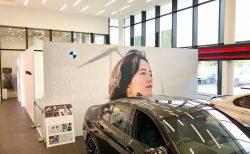 お台場BMW Tokyo Bayで新型EV「BMW iX」の実車が見られるクローズド・イベント開催中!