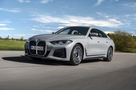 待望の新型BMW4シリーズグランクーペ(G26)発売開始!価格・導入グレードは?420i Mスポーツのお値段据え置きは嬉しい♪