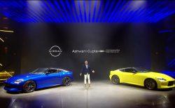 手の届く夢のスポーツカー!日産「新型フェアレディZ」が米国でワールドプレミア!日本仕様は今冬発表