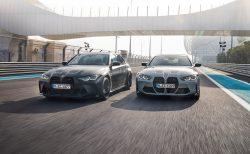 新型M3/M4を富士スピードウェイで体験試乗できる「BMW M ワンメイク・ドライビング・レッスン2021」に、抽選で25名無料招待!