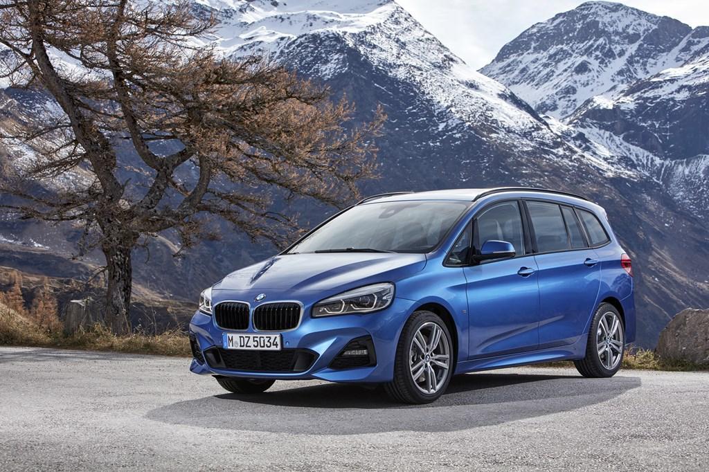 BMW2シリーズ グランツアラー(F46)の希望小売価格が10月から50万円値下げに!「グランツアラー」廃止前の在庫処分?