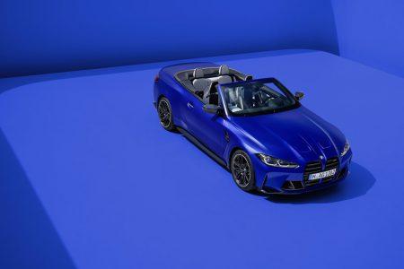 新型BMW M4カブリオレ(G83)コンペティションM xDriveが日本でも発売開始!M4クーペやM440iカブとの価格差は?