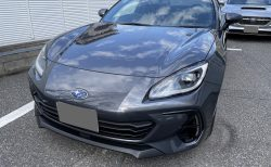 新型「スバルBRZ S」マニュアル車を試乗してきました!運転が楽しすぎてヤバい(^^)